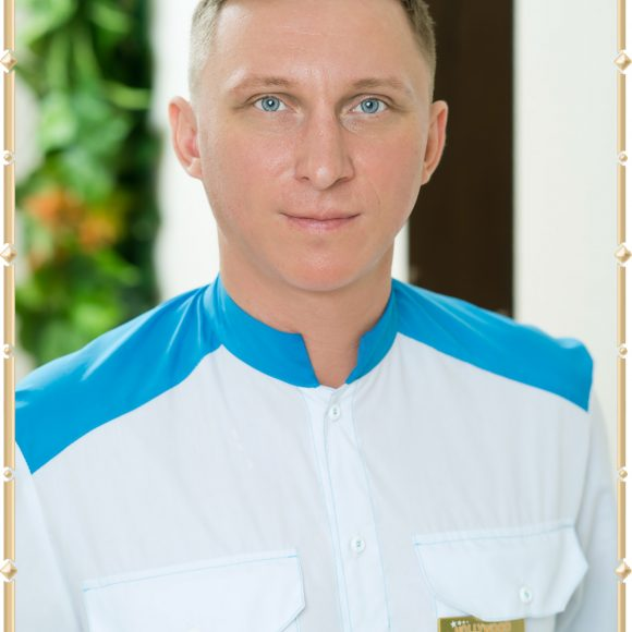 Сокерин Николай Николаевич