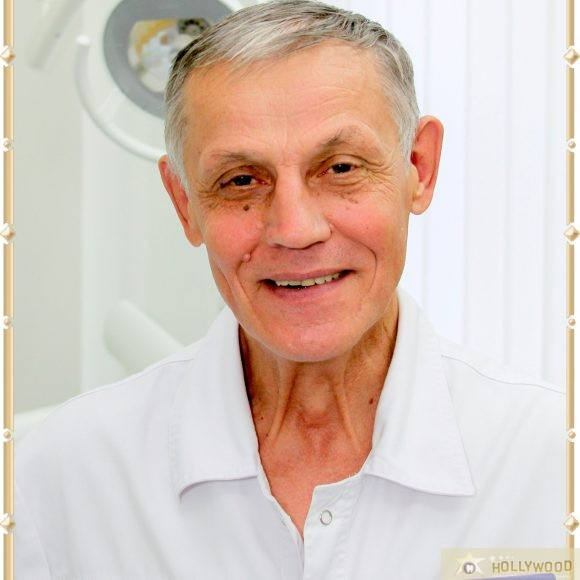 Щекотов Александр Алексеевич