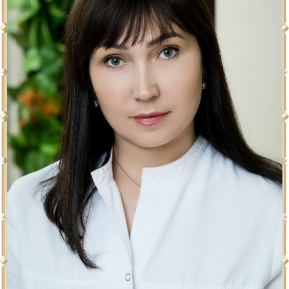 Пентина Ольга Петровна
