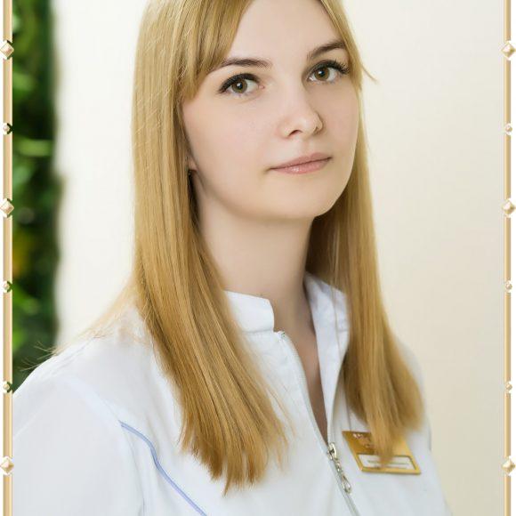 Попова Маргарита Николаевна