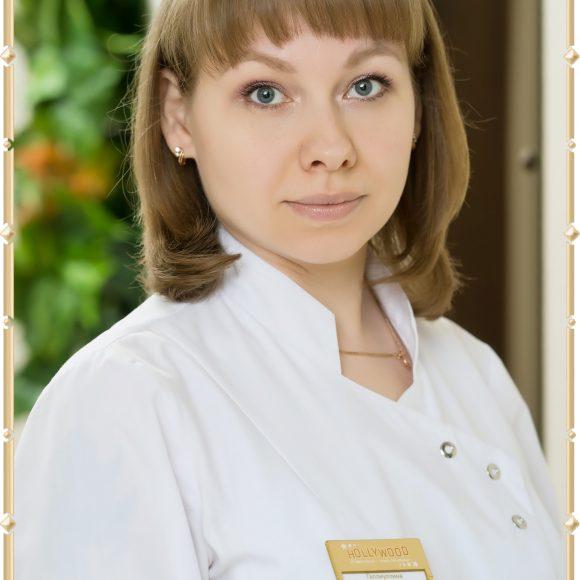 Галлиуллина Ольга Александровна