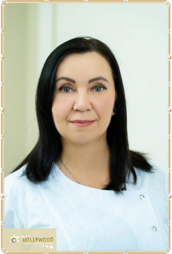 Корякина Наталья Васильевна